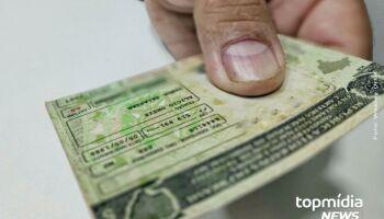 Vendedor é preso com documentos falsos que seriam vendidos no Nova Lima