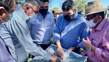 Governo de MS investe em infraestrutura e amplia área de soja no Estado