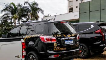 PF investiga desvio de recursos pela gestão de Paulo Duarte em Corumbá