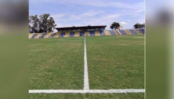 Operário não entra em estádio e jogadores sofrem agressões de torcida
