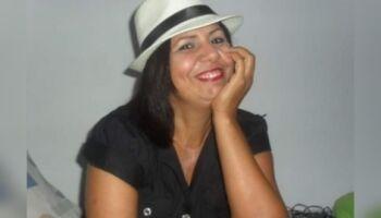 ACP lamenta morte de professora Giselle Pereira em Campo Grande