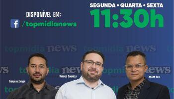 Papo Reto: semana de morte e sem vacina na Capital; Bolsonaro perde no primeiro turno