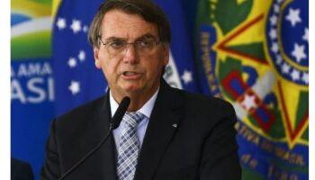 Bolsonaro confirma que caixa preta do BNDES não existe