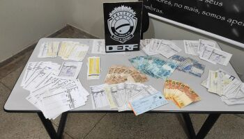 Integrante de quadrilha especializada em extorsão é preso em Campo Grande