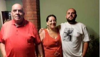 Tragédia! Em um mês, covid-19 mata pai, mãe e filho caçula