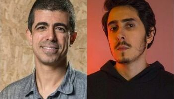 Youtuber amigo de Dani Calabresa vai pagar R$ 100 mil por ofender Marcius Melhem