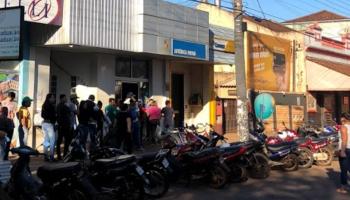 Aposta de Ponta Porã leva 130 mil reais na Mega-Sena