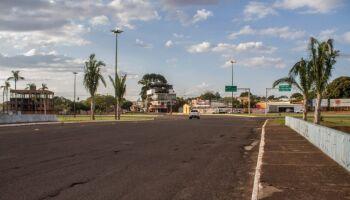 Revitalização da Rui Barbosa ganha nova frente e se aproxima da UFMS