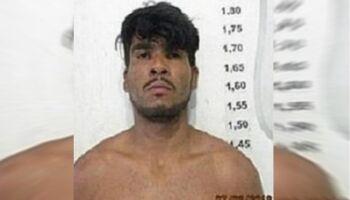 Ex-patrão de Lázaro é preso por suspeita de facilitar fuga de serial killer