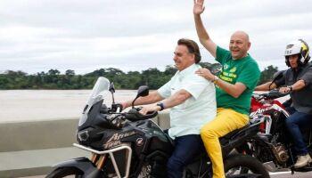 Será? Bolsonaristas querem Luciano Hang no senado em 2022