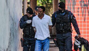 Após prisão, surge terceira vítima do estuprador 'Neguinho' em Campo Grande