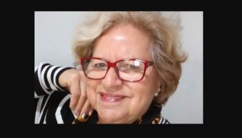 ACP lamenta morte da professora Maria da Graça Toneli Pereira