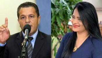 Dharleng Campos perde no TSE Delei segue como vereador em Campo Grande
