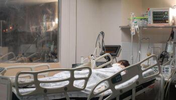 MS registra 23 mortes com 656 novos casos de covid-19