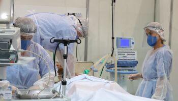 Em MS, mais 17 morrem vítimas da covid-19