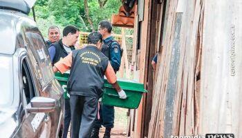 Marido tenta defender esposa e acaba morto a tiros em Campo Grande