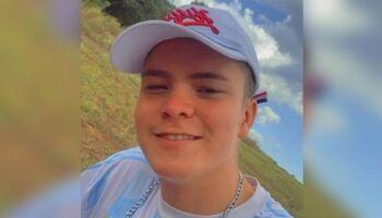 Adolescente de 17 anos morre após acidente com moto em Sidrolândia