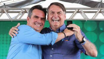 Flávio diz que Bolsonaro deve ficar mais próximo de filiação ao PP após convite a Ciro