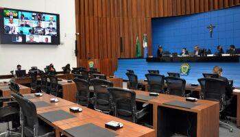 Na volta do recesso, deputados aprovam política de amparo e assistência à mulher vítima de violência