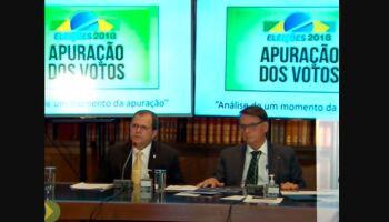 E agora Barroso? Documento diz que TSE identificou invasão de urnas em 2018