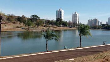 Semana será geladinha, mas calor volta com força na sexta-feira em Campo Grande