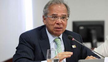Paulo Guedes volta a sugerir privatização da Petrobras