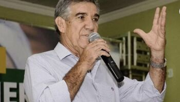 Ex-prefeito de Maracaju, Maurílio Azambuja se entrega para a polícia