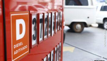 Prepare o bolso: diesel sobe R$ 0,25 nas refinarias