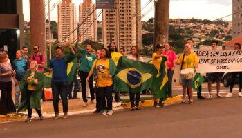 Tímido em Mato Grosso do Sul, MBL tenta emplacar 3ª via: 'nem Lula e nem Bolsonaro'