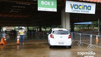 Mato Grosso do Sul terá 'Dia D' da vacina contra covid-19