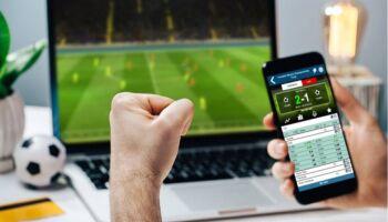 Sites de apostas esportivas aumentam seus investimentos em MKT e presença no Brasil