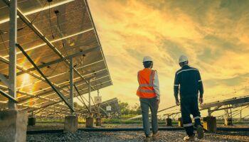 Empresa parceira da Sanesul vai instalar usina de energia solar em 2022