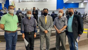 APAE apresenta projeto de construção de hospital em Campo Grande