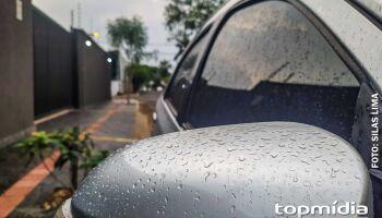 Primavera: meteorologia diz que chuvas ficarão abaixo da média em MS