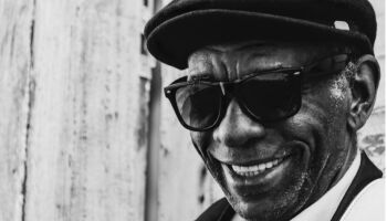 Amigos se despedem de Zé Pretim, que morreu no aniversário de B.B. King