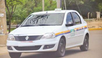 Taxista é rendido por assaltantes e tem carro roubado no São Jorge da Lagoa