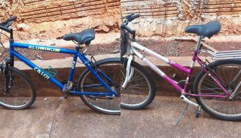 Após campanha, faxineira ganha duas bicicletas e leva criança com conforto para escola no Tijuca