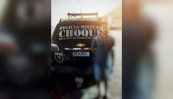 Acusado de matar rapaz por dívida de R$ 100 na Vila Almeida é preso