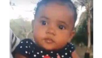 Bebê cai em cisterna e morre na casa da tia em Pernambuco
