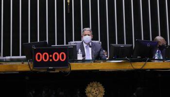 Plenário da Câmara rejeita novo texto da 'PEC da Vingança'