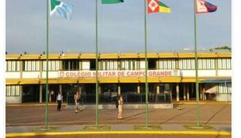 Colégio Militar aceita filha de Bolsonaro; apenas 10 alunos ingressaram por concurso em MS