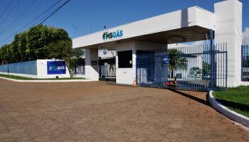 MSGÁS prioriza segurança dos campo-grandenses e desenvolvimento de MS