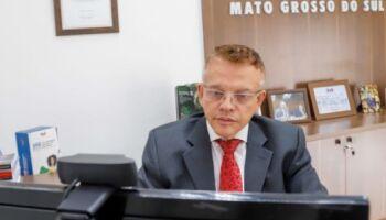 Isolado e sem cargo, vice-presidente da OAB/MS abandona chapa