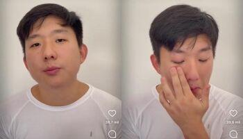 Pyong Lee pede perdão para ex-esposa e diz que 'abomina o homem que foi'