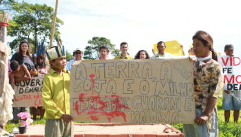 Justiça marca audiência cinco anos após massacre em Caarapó