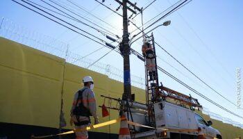 Maioria reprova trabalho da Energisa durante apagões em Mato Grosso do Sul