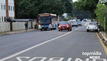 Linhas de ônibus sofrem mudança de itinerário por conta de obras; veja quais