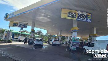 Comissão aprova limite para cobrança do ICMS sobre combustíveis