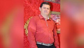 Morto na fronteira era advogado e ex-funcionário de prefeitura