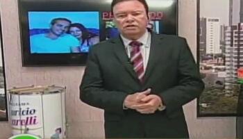 Picarelli é condenado por acumular mandato de deputado com diretor de TV em Campo Grande